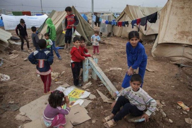Oxfam warns over worsening conditions for Syrian refugee children, Source: www.tes.com