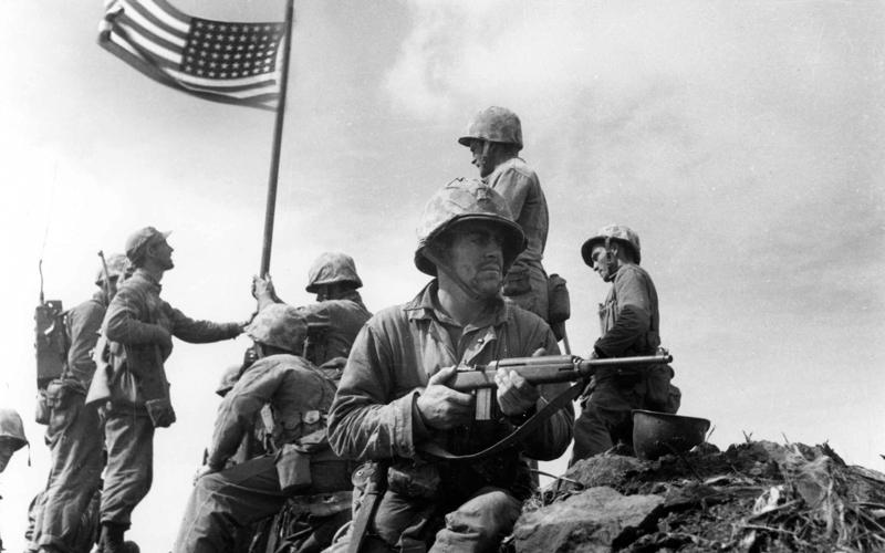 Αμερικανική Εξωτερική Πολιτική κατά τον Α' και Β' Παγκόσμιο Πόλεμο – the SAFIA Blog